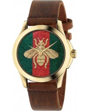 Unisex Gucci G-Timeless Watch YA126451