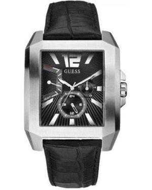 Mens Guess Watch W13075G1