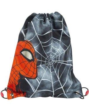 Marvel Comics Spider-Man Web Head Girls Gym Bag