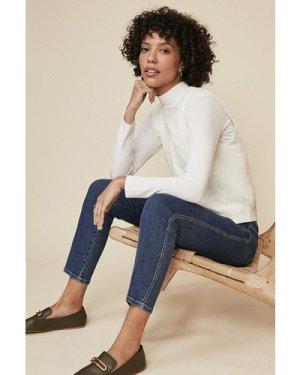 Womens Organic Cotton Jeggings