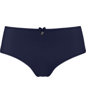 dame de paris 12 cm brazilian shorts    midnight blue - S