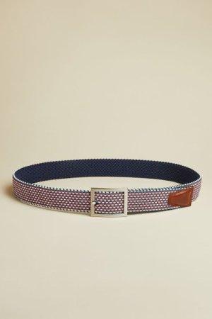 Reversible Elastic Belt