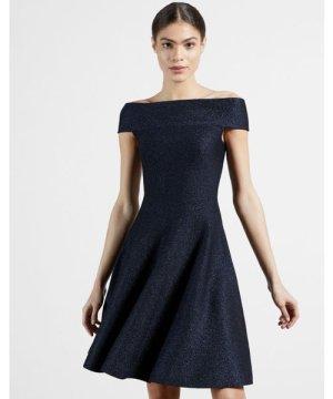Sparkly Skater Dress