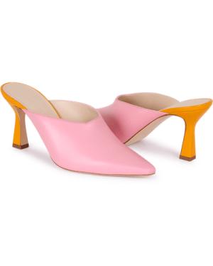 Lotte Mule Candy / Tangerine
