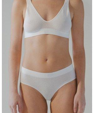 Odea Pants - Cotton Mesh