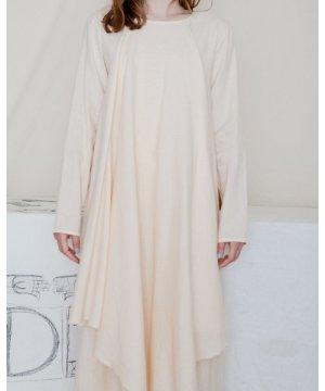 Tenali Dress - Linen/cotton