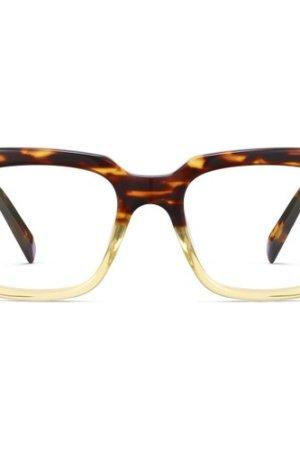 Winston eyeglasses in chamomile fade (Non-Rx)