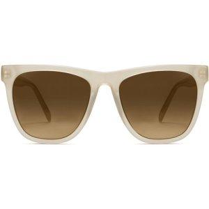 Mead sunglasses in Parchment (Non-Rx)