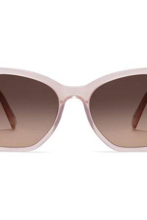 Rhea sunglasses in Lotus Crystal (Non-Rx)