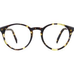 Briggs eyeglasses in Mesquite Tortoise (Non-Rx)