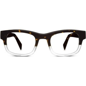 Huxley Eyeglasses in Tennessee Whiskey Non-Rx