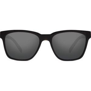 Barkley Narrow sunglasses in Black Matte Eclipse (Non-Rx)