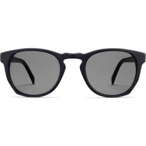 Topper sunglasses in Black Matte Eclipse (Non-Rx)