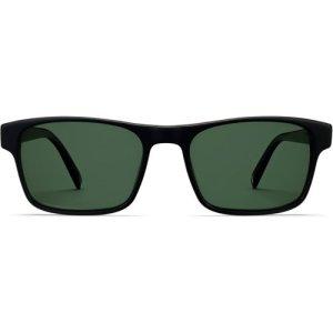 Perkins sunglasses in Black Matte Eclipse (Non-Rx)