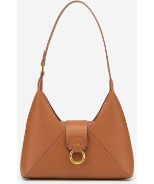 Stella Shoulder Bag - Tan