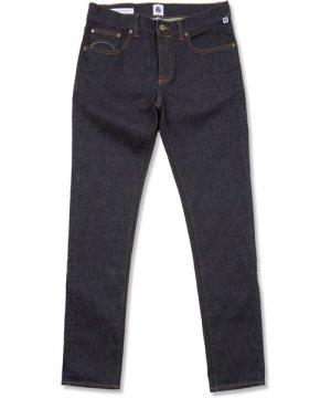Castlefield Skinny Fit Jeans (Rinse Wash, 28W 34L, Slim)