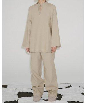 Ita Top - Linen Cotton