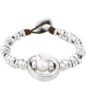 """""""full moon"""" bracelet"""