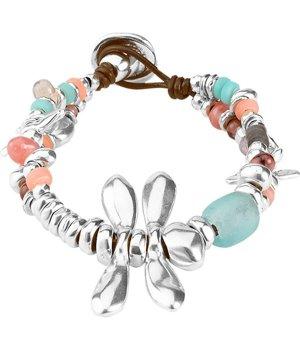 """all the time"" bracelet"