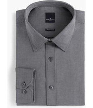Non-Iron 100% Cotton Dress Shirt