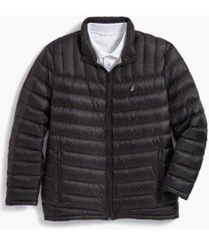 Ultra-Light Down Puffer Jacket