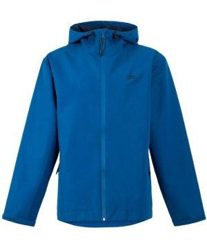 Weird Fish Lagan Waterproof Jacket Ensign Blue Size L