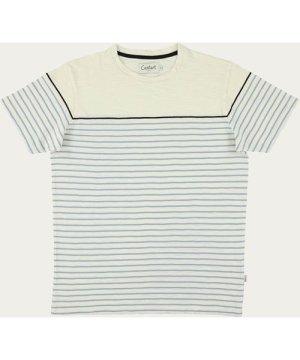 Ecru Weeksville T-shirt