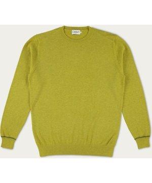 Lime Fordham Knitwear