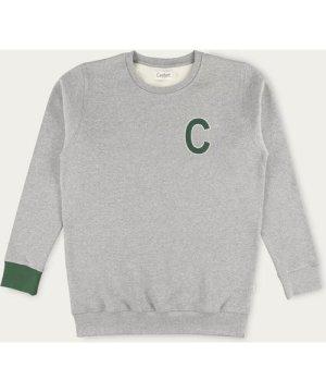 Middle Grey Chabot Sweatshirt