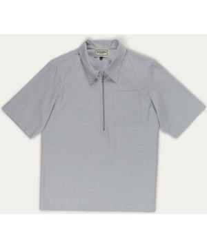 Grey Frisco Polo Shirt