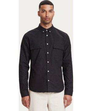 Black Amalfi Shirt