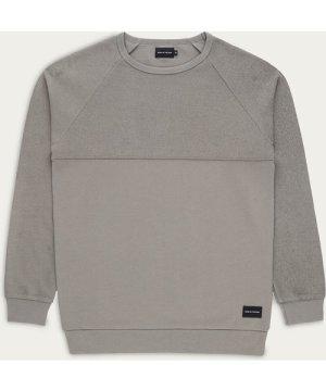 Grey Danel Sweatshirt