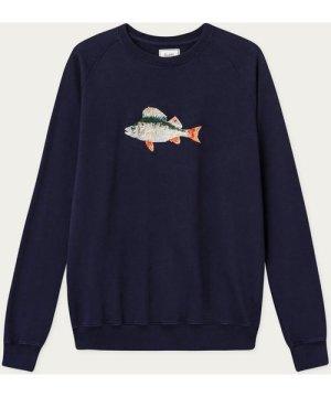 Midnight Blue Bait Sweatshirt