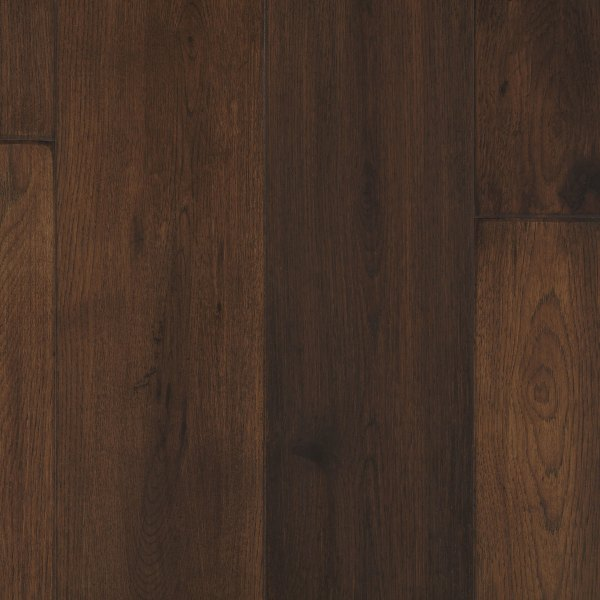 Tesoro Woods | Coastal Lowlands Collection, Porter | Hickory Wood Flooring