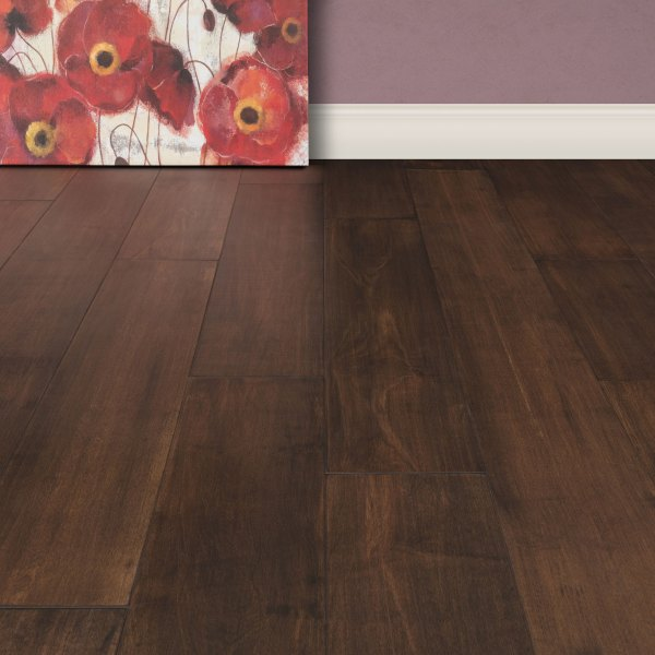 Tesoro Woods | Coastal Lowlands Collection, Brickstone | Maple Wood Flooring