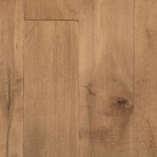 Tesoro Woods | Coastal Lowlands Collection, Chamois | Maple Wood Flooring