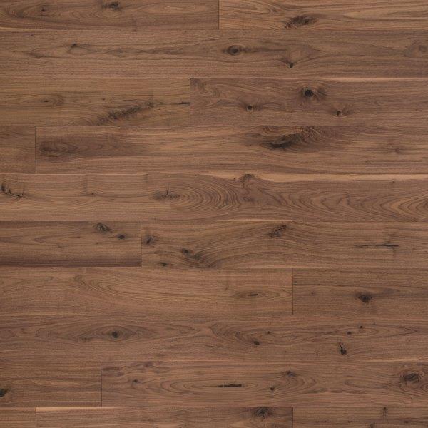 Tesoro Woods | Coastal Lowlands Collection, Umber | Walnut Wood Flooring