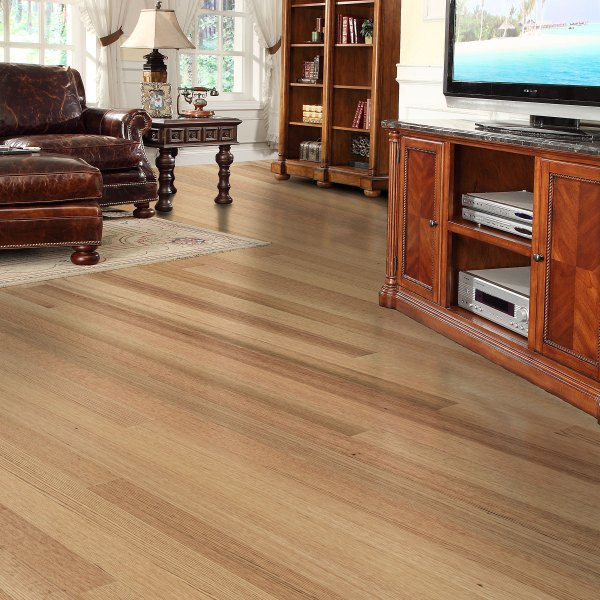 Tesoro Woods | Great Northern Woods Collection, Red Oak Natural | Rift & Quartered Flooring