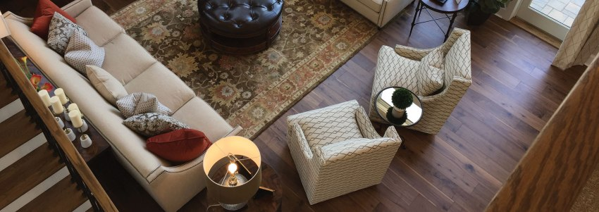 Tesoro Woods | Wood Flooring - Coastal Lowlands Collection