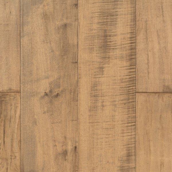 Tesoro Woods - Maple Wood Flooring - Coastal Inlet, Curry