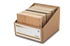 Tesoro Woods Sample Box A