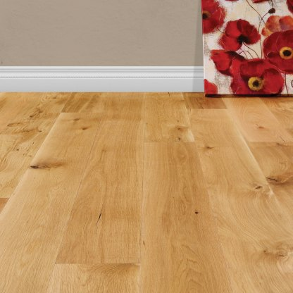 Tesoro Woods | Brushed Patina Collection, Straw | Oil Finished Wood Flooring