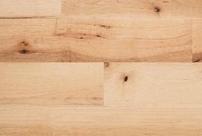 "Tesoro Woods Clearance Flooring Natural 5"" Maple Wood Flooring"