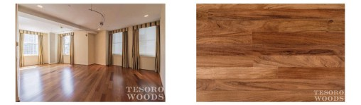 Tesoro Woods 2018 Flooring Trends Flooring Color Demand Gloss Finish Flooring