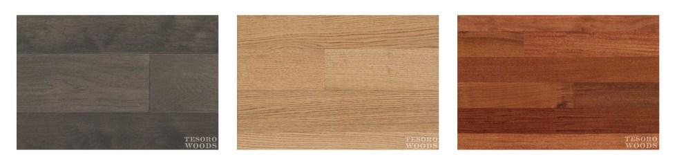 Tesoro Woods Hardwood Flooring | Reasons to Love Hardwood Flooring