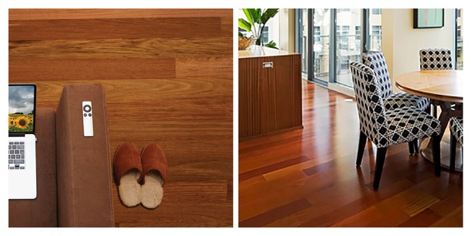 Tesoro Woods | 2018 Hardwood Flooring Buying Guide | Gloss Levels