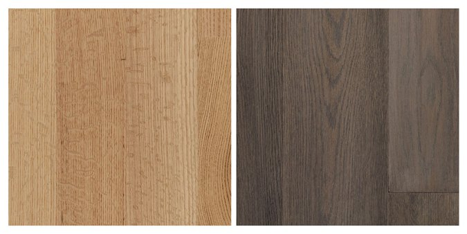 Tesoro Woods | 2018 Hardwood Flooring Buying Guide | Grains
