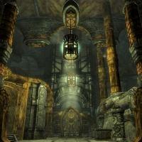 Centurion room