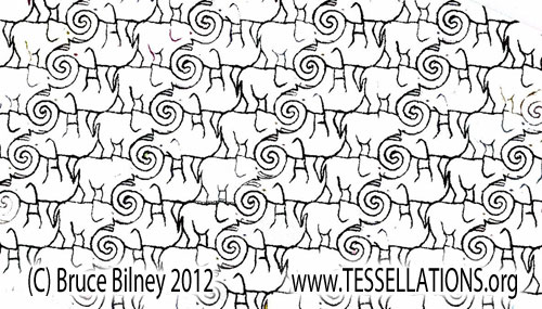 Related Keywords & Suggestions for elephant tessellation