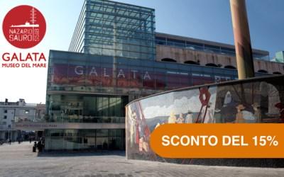 Galata – Museo del mare